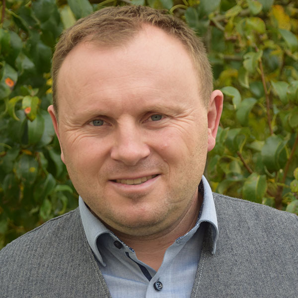 Armin Nürnberger